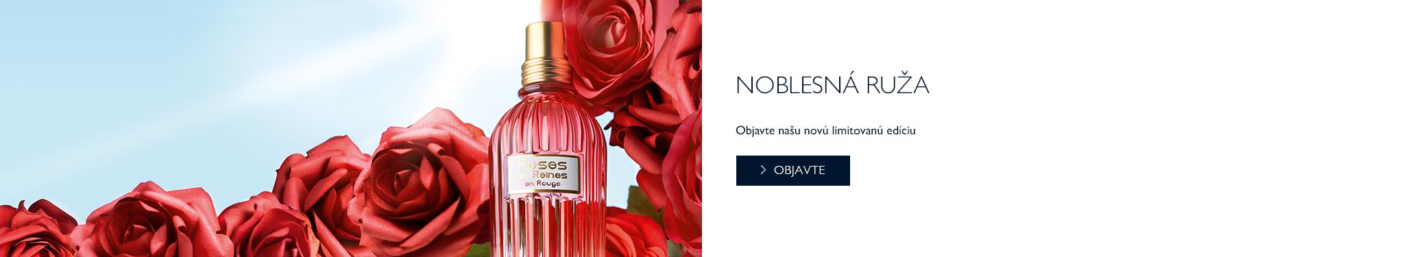 Noblesná ruža