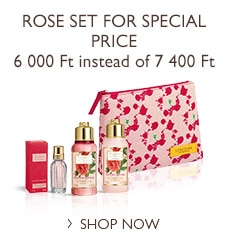Rose Set for Special Price