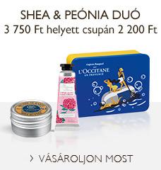 Shea & Peónia Duó