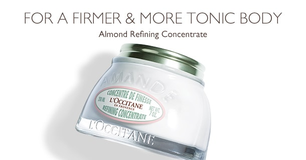 For a firmer & more tonic body