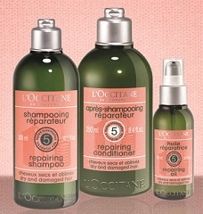 Aromachologie Hair Care Set >