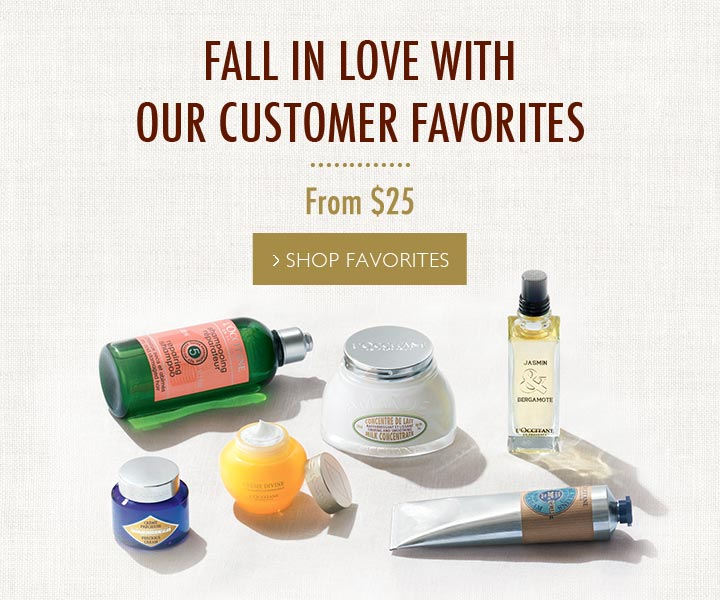 Best Seller! Fall in love with our customer favorites.From $25 !