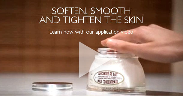 Soften, Smooth and Tighten the Skin