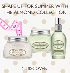 Shape Up For Summer With The Almond Collection