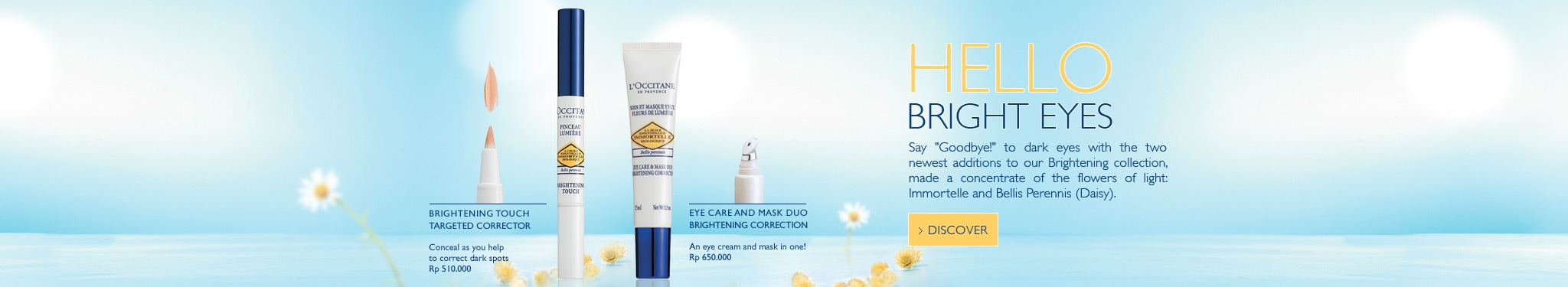 Eye Care & Eye Mask