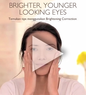 Brighter Younger Looking Eyes