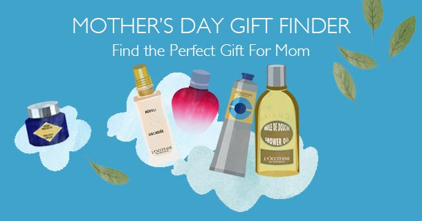Mother's Day gift guide gift sets finder