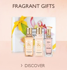 FRAGRANT GIFTS