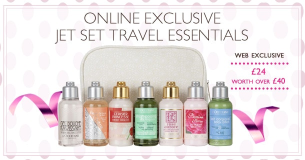 Easter Special Jet Set Travel essentials