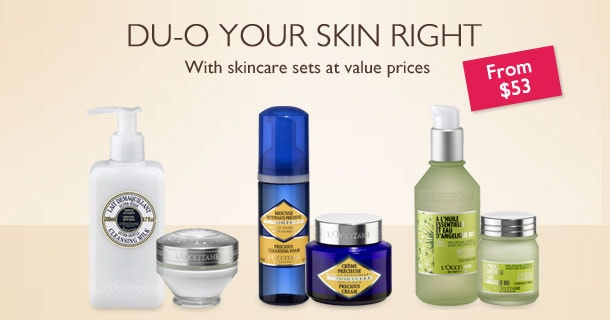 Du-O your skin right!
