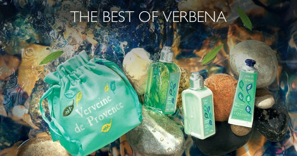 Best of Verbena