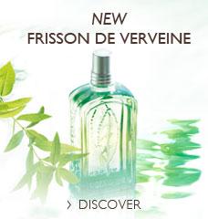 New Frisson de Verbeine
