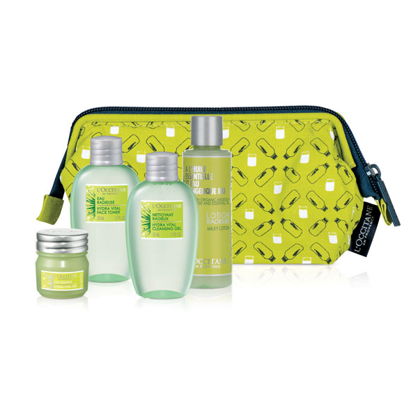 Angelica Hydration Travel Set