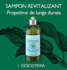 Sampon Revitalizant >