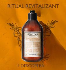 Ritual Revitalizare >