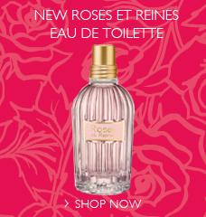 New Roses et Reines Eau de Toilette