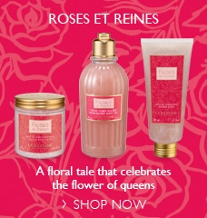 Roses et Reines - A Floral tale that celebrates the flower of queens