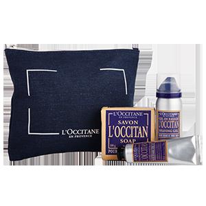 L'Occitan Travel Set