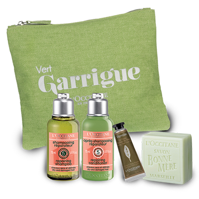 Kit Garrigue