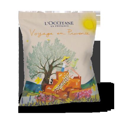 Tu nueva bolsa L'Occitane