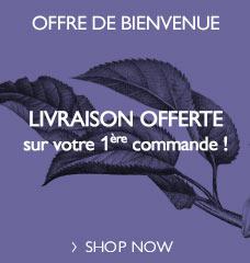 L'Occitane en provence - Livraison offerte sur votre première commande