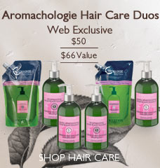 Aromachologie Hair Care Duo!