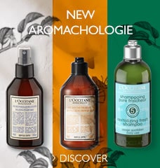 New Aromachologie!