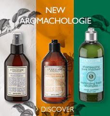 New Aromachologie!