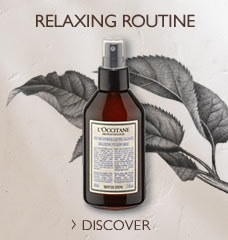 Relaxing Routine >