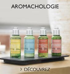 Aromachologie