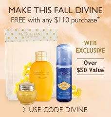 Make This Fall Divine.