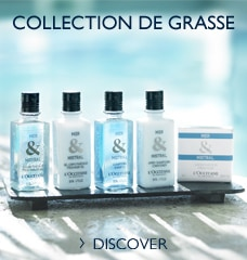 Collection de Grasse