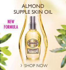 """""""Almond"""