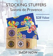 Savons de Provence