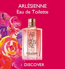 Arlesienne Eau de Toille