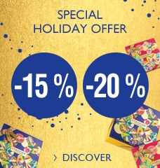 SPECIAL HOLIDAY OFFER
