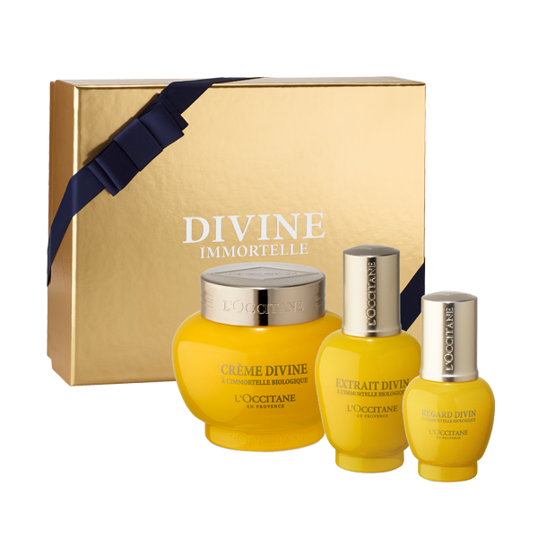 Varázslatos Divine Ajándékcsomag