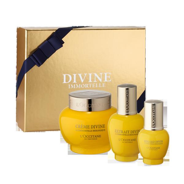 Kouzelná luxusní dárková sada DIVINE