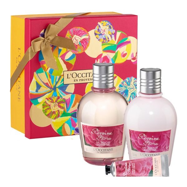 Peony Fragrance Collection