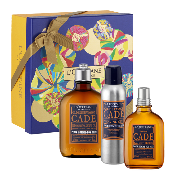 Cade Face Care Routin