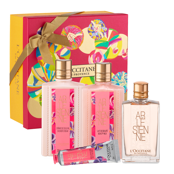 Arlesienne Fragrance Collection