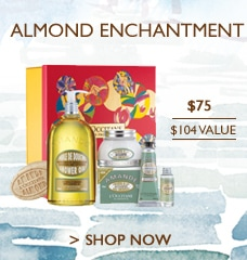 Almond Enchantment