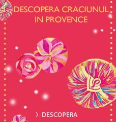 Craciunul in Provence >