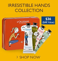 Irresistible Hands Collection