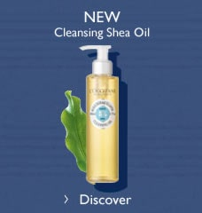 New Cleansing Oil