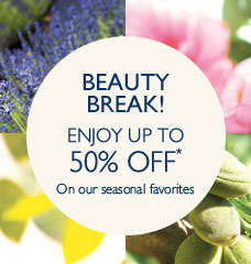 Beauty Break!