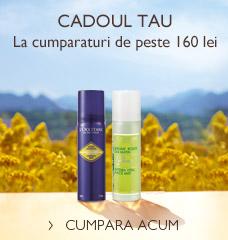 Cadoul Tau >