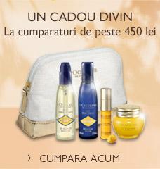 Cadoul Tau Divin >