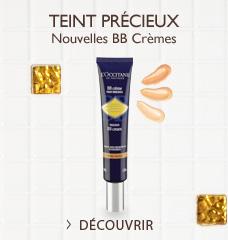 L'Occitane en provence - BB crèmes