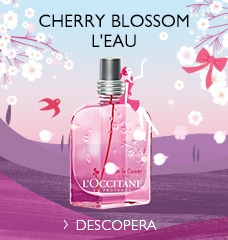 NOUA EDT CHERRY >